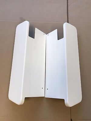Belmont Dental Chair Bel-20 Link Cover Right And Left