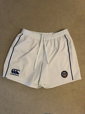Canterbury Rugby Shorts (Canterbury Bath Match Issue Rugby Shorts 42W)