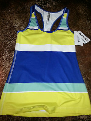Racerback Tank/Top Harvest Yoga/Workout/Exercise MEDIUM new w/ tag FREE US SHIP!