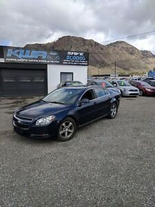 2009 Chevrolet Malibu LEATHER/LOADED **On Sale**