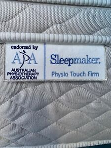 King Mattress (Physio Firm) Excellent Condition