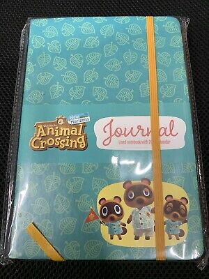 Animal Crossing New Horizons Nintendo Switch - Target Exclusive Journal ... D4