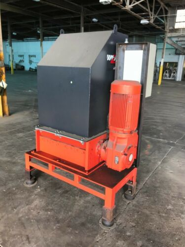 Weima Grinder, Shredder 18.5 KW