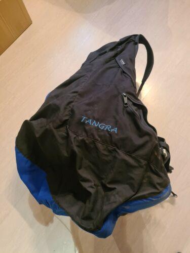 2005 AVAsport Tangra M Paragliding Flying Harness Paraglider Seat 120kg