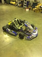 Arrow x1 go kart Epping Whittlesea Area Preview
