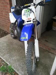 2008 yz85 yamaha Waterford West Logan Area Preview