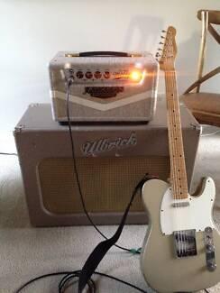 Jackson Ampworks McFly Boutique Guitar Amp Head