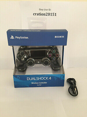 SONY PS4 Wireless Controller 2 YEARS WARRANTY Brand NEW Playstation 1 day SALE