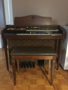 Orgue Hammond à donner!