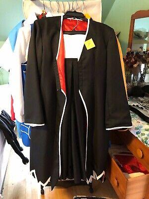 Bleach Ichigo Bankai Cosplay (Bankai Kostüm)