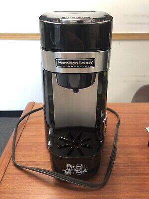 Hamilton Beach Commercial Single Serve K-Cup Coffee Maker HDC310 (Commercial Single Serve Coffee)