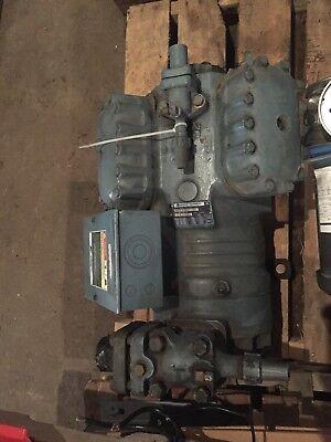 Copeland Compressor 4rj1 3000 Tsk 208-230460 30 Hp R22 R502