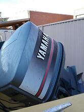 FIBREGLASS RUNABOUT YAMAHA 150HP Mona Vale Pittwater Area Preview