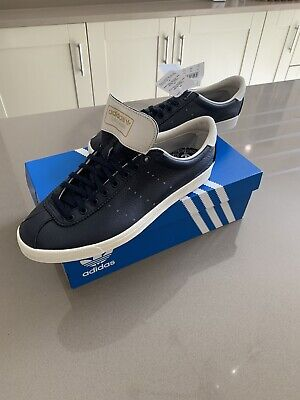 Adidas Lacombe UK 10 Deadstock Legend Ink/cloud White *BD7608* Not LG SPZL