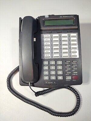 Vodavi Starplus Sts 3515-71 Business Telephone Vertical Communications 24 Button