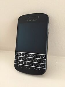 Blackberry Q10 (All carriers)