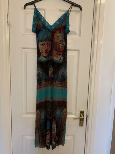 Vintage Jean Paul Gaultier Dress Size Medium