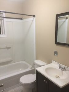 UPTOWN NEWLY RENOVATED ONE BEDROOM INCLUSIVE!