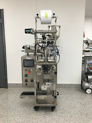 Vertical Form-fill Seal Machine - Amazing Condition - Over 25000 New