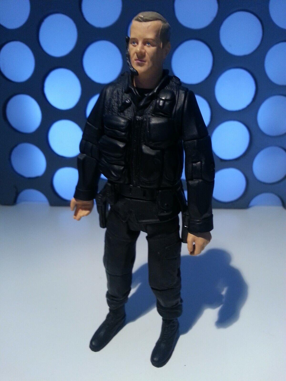 Primeval Tom Ryan 5 Action Figure ITV Cult TV Series - £7.99
