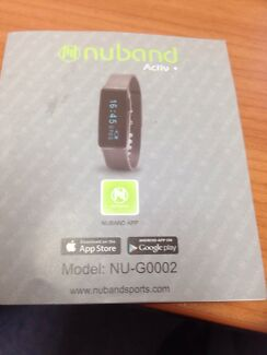 Nuband Active + Richmond Hawkesbury Area Preview