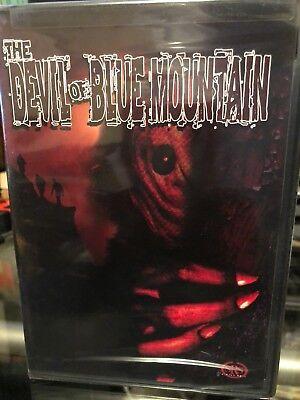 The Devil of Blue Mountain (DVD) Joshua Warren P. Ashley E. Simpson, BRAND NEW! (Joshua P Warren)