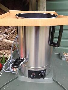 URN 10 LITRE BY ZIP BRAND NEW Lockleys West Torrens Area Preview