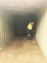 Self storage container hire  Stockleigh Logan Area Preview