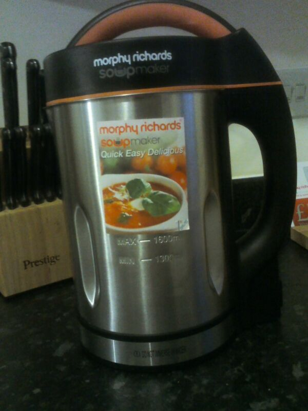 http://www.ebay.co.uk/bhp/morphy-richards-soup-maker