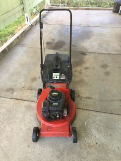 Lawn Mover Salisbury Brisbane South West Preview