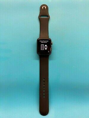 Apple Watch 42mm Series 3 GPS Aluminum
