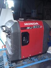 Generator Honda Eu 30 is Yarwun Gladstone Surrounds Preview