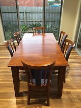 Dining setting Ocean Grove Outer Geelong Preview
