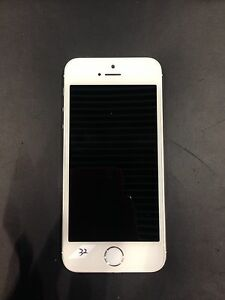 Iphone5s, 32G , white Ringwood Maroondah Area Preview