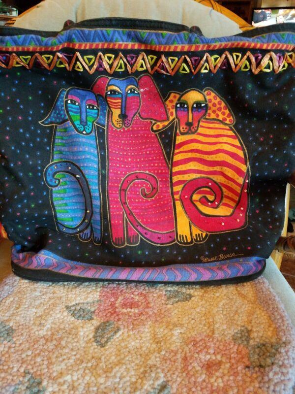 Laurel Birch Bag