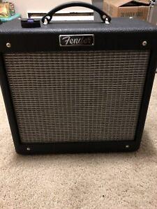 Fender Pro Junior III