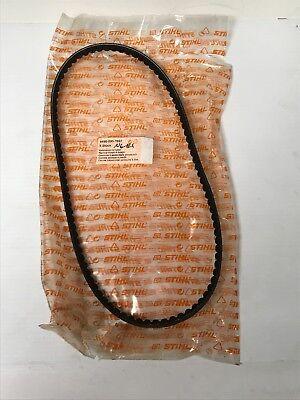 New Oem Stihl Cocrete Cut Off Demo Saw V-belt For Ts510 Ts760 9490-000-7895