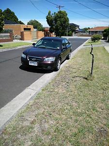 2007 Going cheap Hyundai Sonata, reasonable offer accepted Reservoir Darebin Area Preview