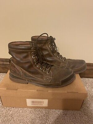 Timberland Earthkeepers Size 13 Brown