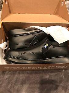 Mellow Walk Men's Safety Shoes 9