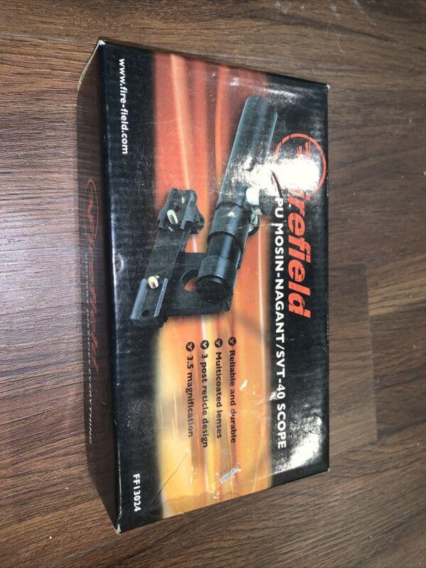 Firefield PU Mosin-Nagant / SVT-40 Scope