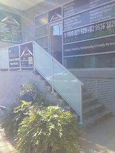 Office Space for Lease Parramatta Parramatta Area Preview