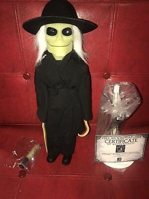 Authenticated Puppet Master 12