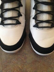 Space jam 9's size 9.5