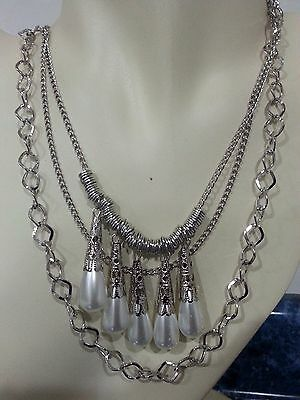 WHOLESALE LOT 100 PC FASHION JEWELRY NECKLACE EARRINGS ( 50 SET )