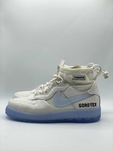Nike Air Force 1 High Gore-Tex White CQ7211-002 Sizes 11.5,