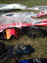 DIRT BIKE PARTS & ACCESSORIES & MX GEAR!! Cessnock Cessnock Area Preview