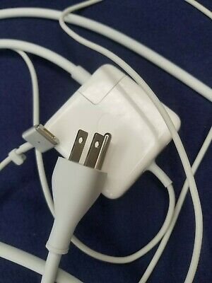 Apple MagSafe 2 Charger Adapter Power Cord for Apple MacBook Air 11/13in. 45W