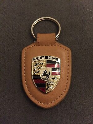 Porsche Key Chain (Used)