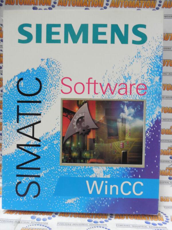 SIEMENS, 6AV6-371-1DH05-0AX0, SOFTWARE WINCC/WEB NAVIGATOR FOR V1.0
